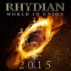 World In Union 2015 - EP