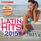 Latin Hits 2015 Club Edition  60 Latin Music Hits-Various Artists