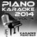 Thinking out Loud (Piano Karaoke Version) [Originally Performed By Ed Sheeran] - Karaoke Piano Bar
