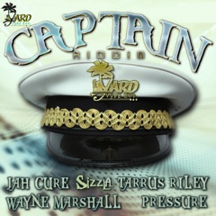 Captain Riddim - EP