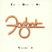 Foghat - Fool For The City [Live Version]