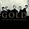 Spandau Ballet - Gold artwork