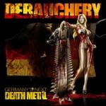 Debauchery - Death Will Entertain