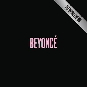Beyoncé - BEYONCÉ [Platinum Edition]