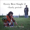 Every Best Single 2 ~Early period~ ジャケット写真