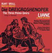 Kurt Weill: Bertold Brecht: Die Dreigroshenoper, (The Three Penny Opera)