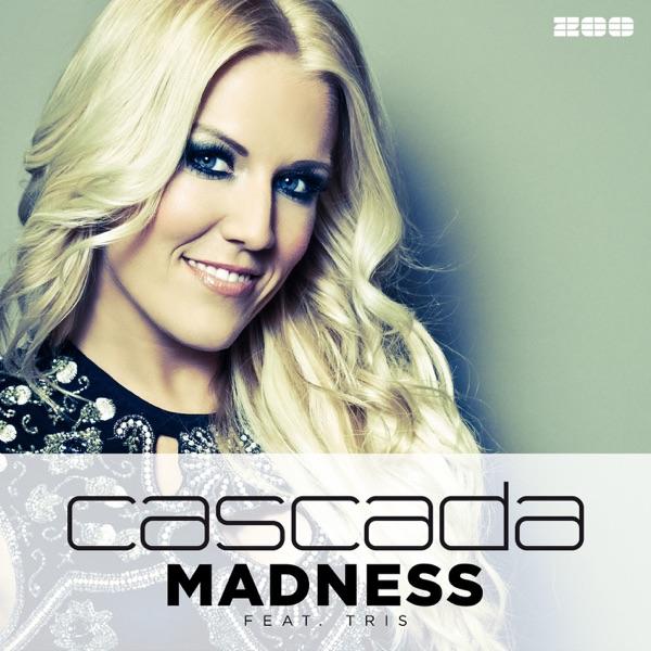Madness (Remixes) [feat. Tris]