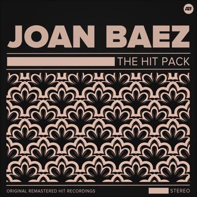 The Hit Pack - Joan Baez