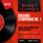 Brahms: Symphonie No. 1 (Mono Version)