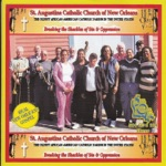 St Augustine Church Choir - Over in the Gloryland