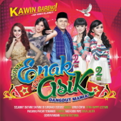 Yank Enak2 Yank Asik2-Various Artists