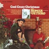 Homer & Jethro - Santa Claus, The Original Hippie