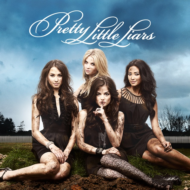 Pretty Little Liars, Season 1 on iTunes