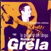 Roberto Grela - A San Telmo
