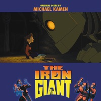 The Iron Giant - Official Soundtrack