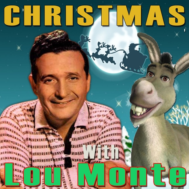 Dominick the Italian Christmas Donkey - Single by Lou Monte on ...
