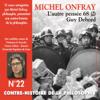 Michel Onfray - Contre-histoire de la philosophie 22.2: L'autre pensée 68 - Guy Debord artwork