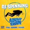 Adult Swim (feat. Tyga, Jeremih & Velous) - Single
