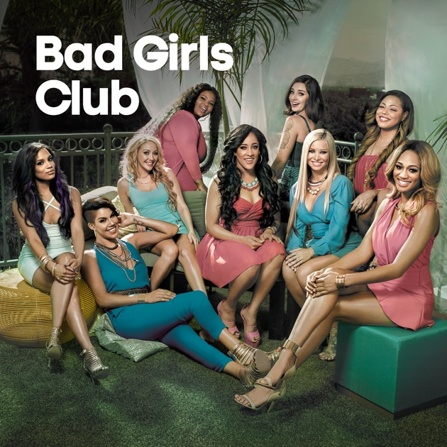 Bad girls club season 13 Nude Photos 38