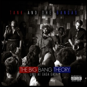 Tank and the Bangas - Rollercoasters (Live)