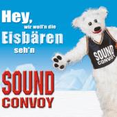Hey, wir woll'n die Eisbären seh'n