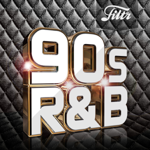 Various Artists - 90s R&B