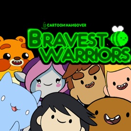 bravest warriors original soundtrack vol 1 by various artists on