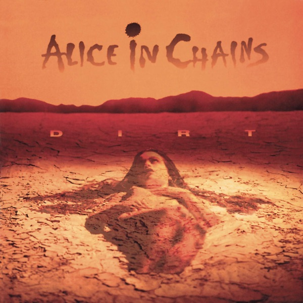 Alice In Chains mit Rooster