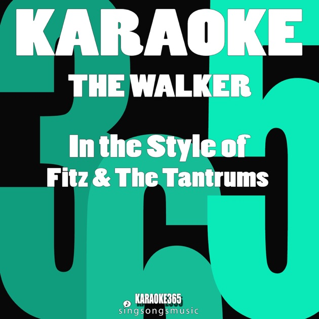 fitz and the tantrums the walker free mp3