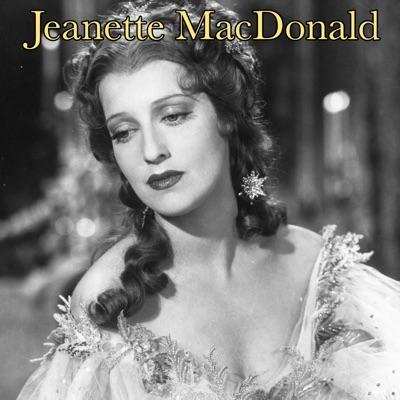 Jeanette MacDonald - EP - Jeanette MacDonald