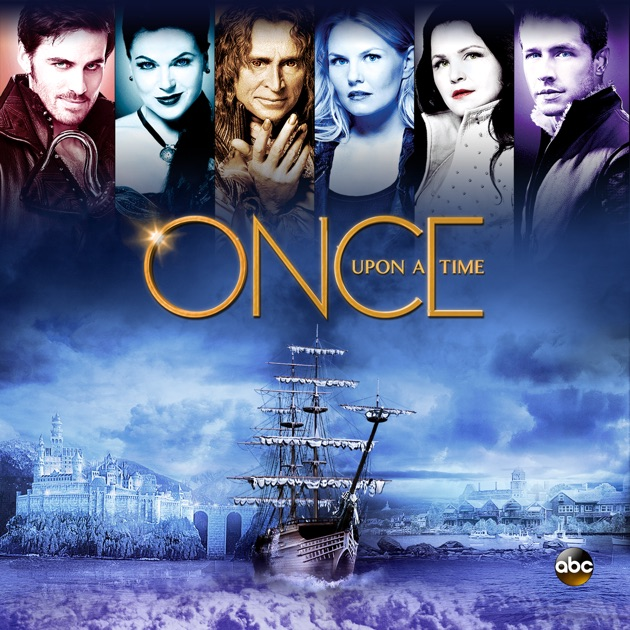 What Time Is It On What Tv: Once Upon A Time, Season 2 On ITunes