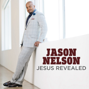 Jason Nelson - I See the Lord feat. Tasha Page-Lockhart