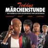 Tedros Teclebrhan - Teddys Märchenstunde: Ein Hörbuch für unterwegs von unterwegs Grafik