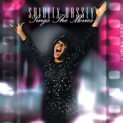 Sings the Movies - Shirley Bassey