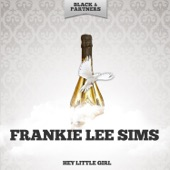 Frankie Lee Sims - Jelly Roll Baker