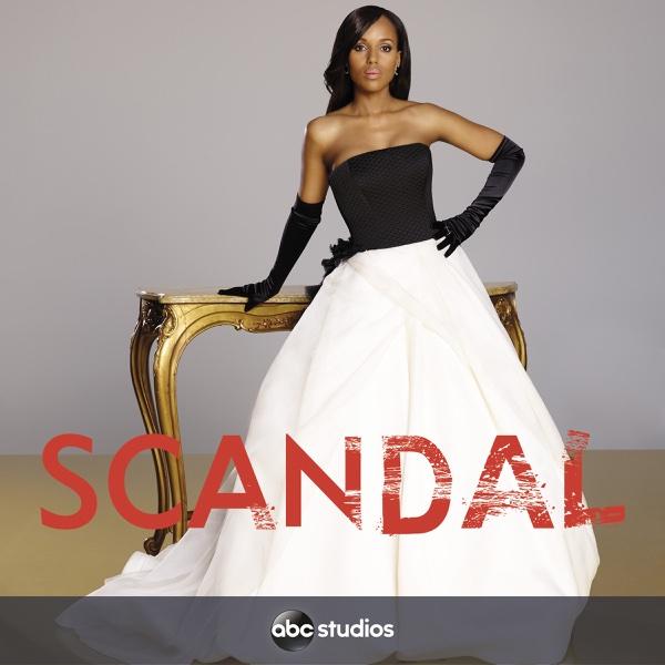 Scandal, Season 5 (subtitled)