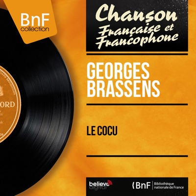 Le cocu (Mono Version) - EP - Georges Brassens