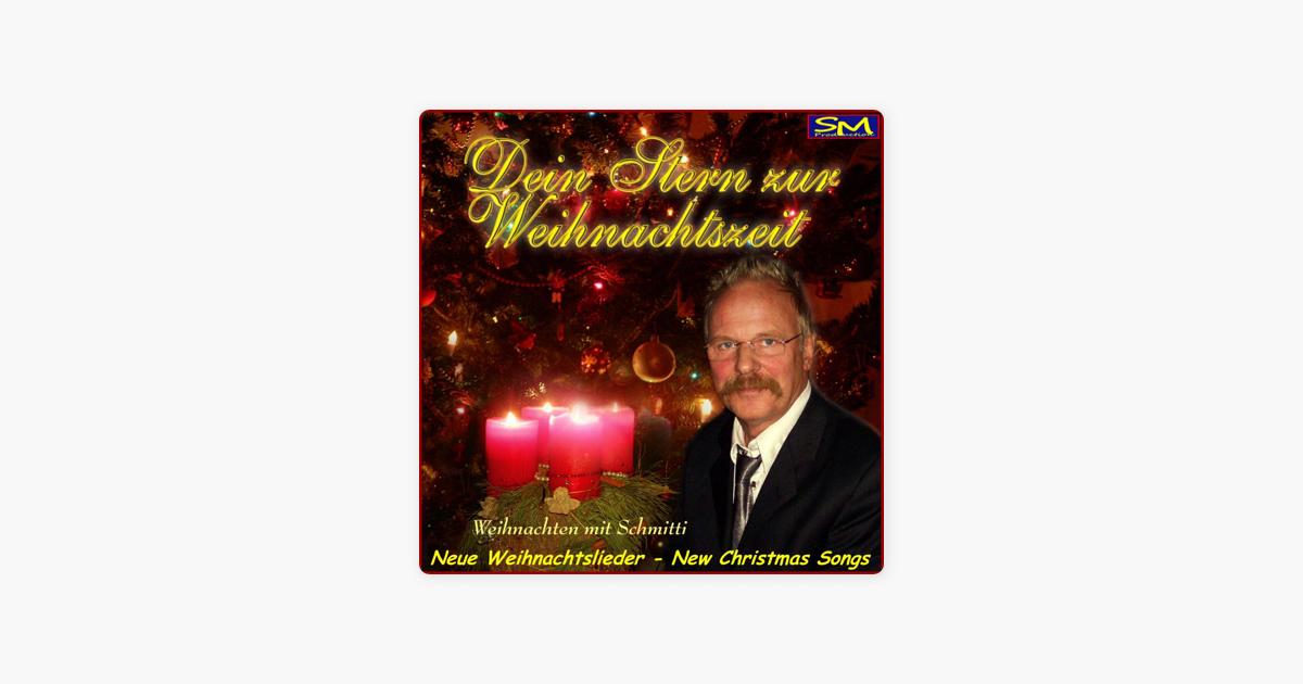 Neue Weihnachtslieder - New Christmas Songs (Weihnachten mit ...