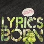 Lyrics Born - I Changed My Mind