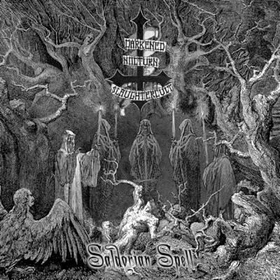 Saldorian Spell - Darkened Nocturn Slaughtercult
