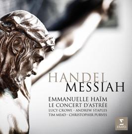 Messiah Hwv 56 Pt 1 Thus Saith The Lord Of Hosts Bass