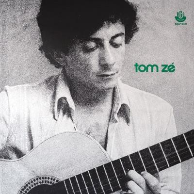 Tom Zé - Tom Zé
