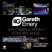 Concrete Angel (feat. Christina Novelli) - Gareth Emery