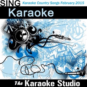 The Karaoke Studio - Hold My Hand (In the Style of Brandy Clark) [Instrumental Version]
