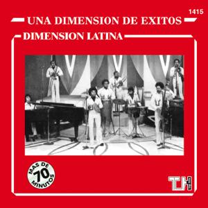Dimensión Latina - Una Dimension de Exitos