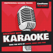 Let's Groove (Originally Performed by Earth, Wind and Fire) [Karaoke Version]