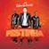 Festinha (feat. Thiaguinho) - Os Hawaianos
