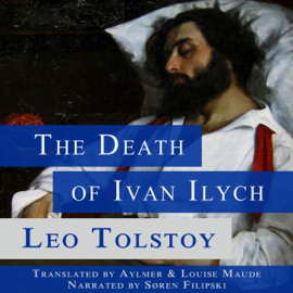 The Death of Ivan Ilych (Unabridged) audiobook
