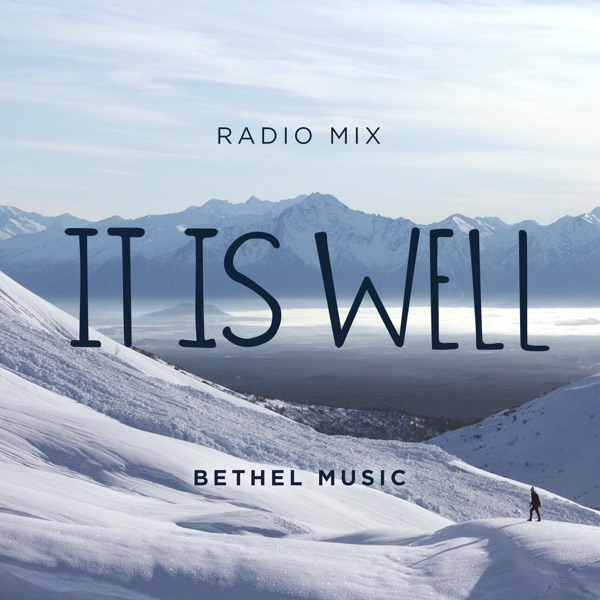 It Is Well (Radio Mix) - Single