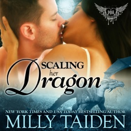 Scaling Her Dragon: BBW Paranormal Shape Shifter Romance: Paranormal Dating Agency, Book 8 (Unabridged) - Milly Taiden mp3 listen download